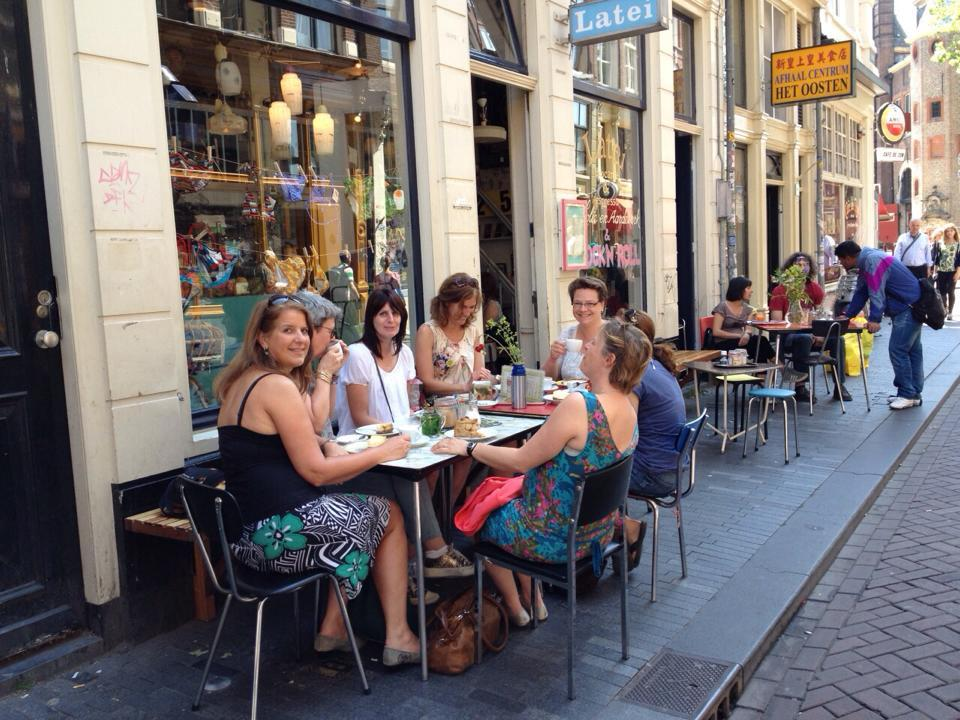 Photo Latei in Amsterdam, Eat & drink, Lifestyle, Coffee, Lunch - #1