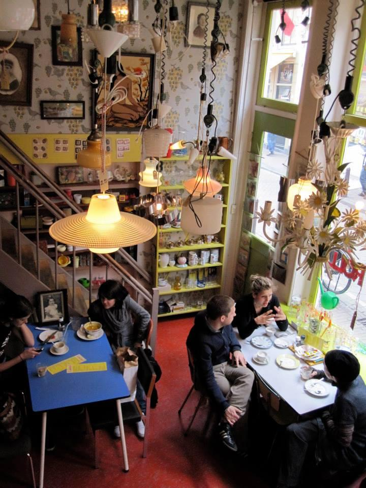 Photo Latei in Amsterdam, Eat & drink, Lifestyle, Coffee, Lunch - #4