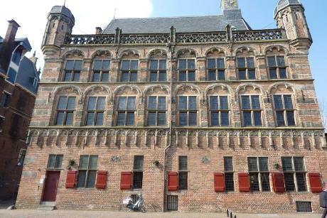 Photo Waag in Deventer, View, Museums & galleries, Sights & landmarks