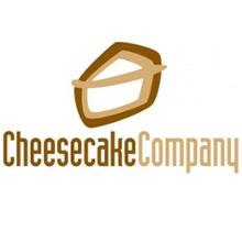 logo establishment Cheesecake Company in Den Haag