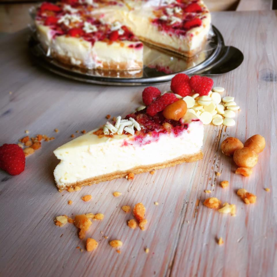 Photo Cheesecake Company in Den Haag, Eat & drink, Coffee, tea & cakes - #2