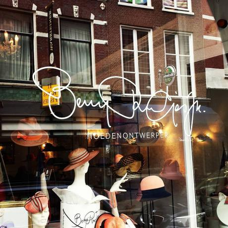 Photo Berry Rutjes in Den Haag, Shopping, Fashion & clothing