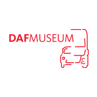 logo sight DAF Museum in Eindhoven