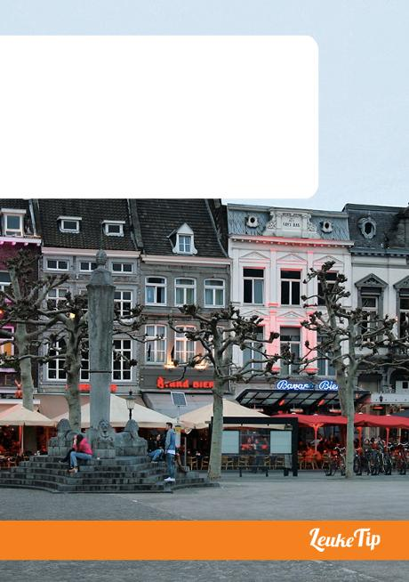 city guide of Maastricht
