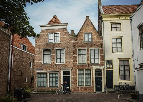 photo city guide of Middelburg with tips nice shops, lunchrooms, restaurants, bars, sights and special places