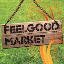 logo sight FeelGood Market in Eindhoven