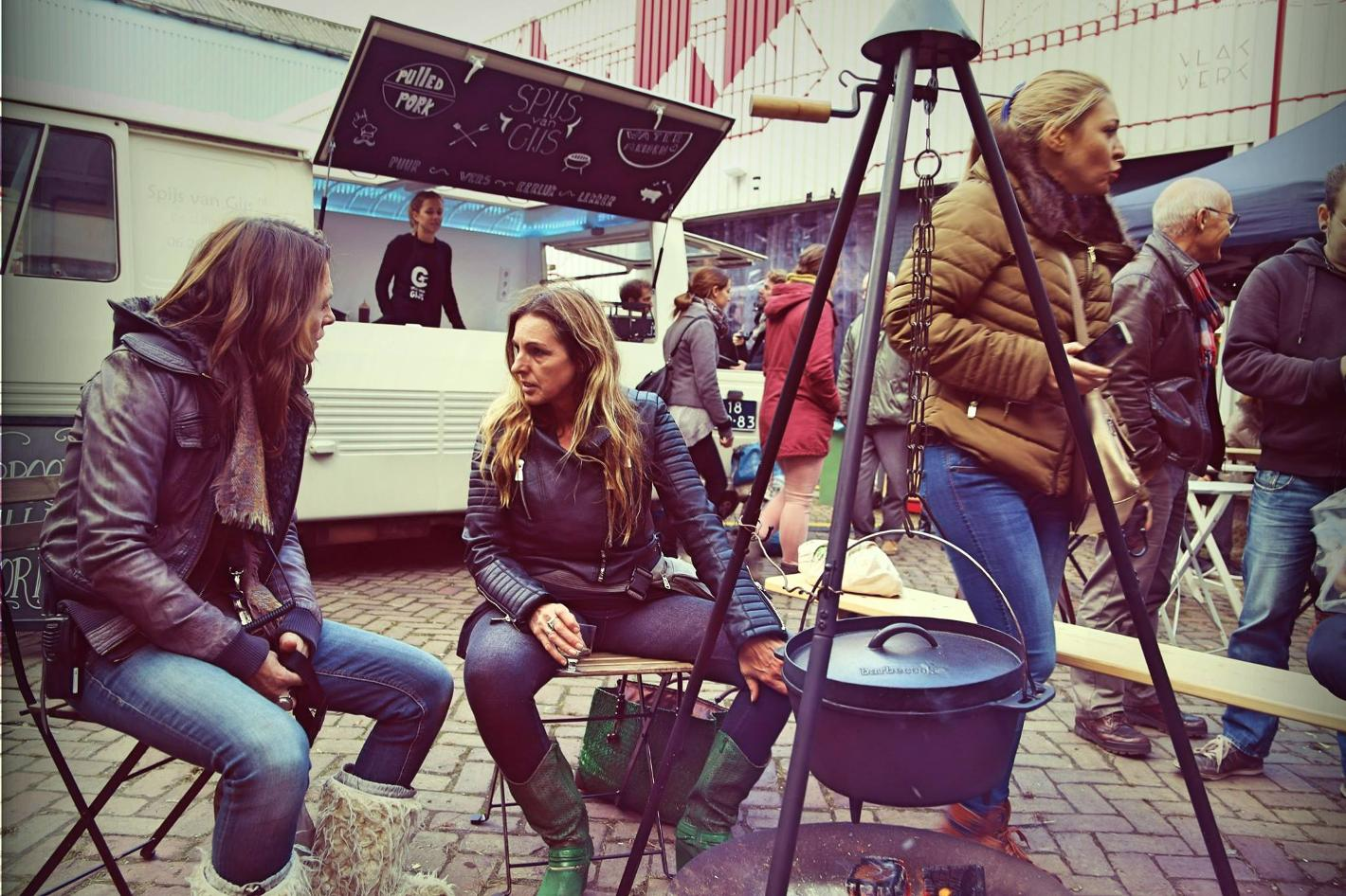 Photo FeelGood Market in Eindhoven, View, Delicacy, Drink, Event - #2