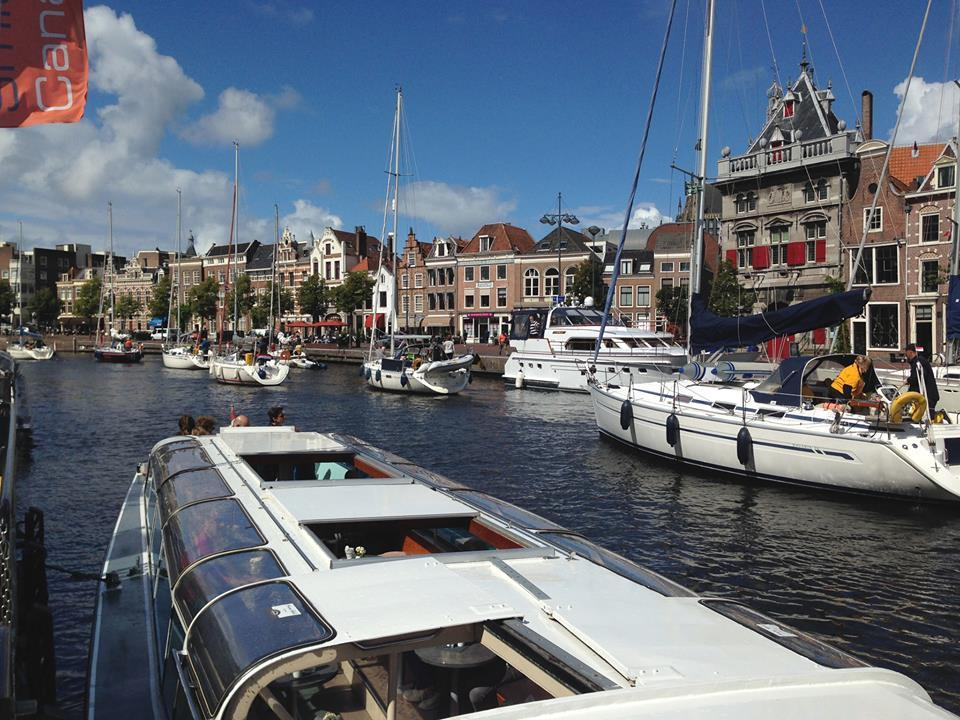 Photo 't Smidtje Canal Cruises in Haarlem, Activity, Activities - #1