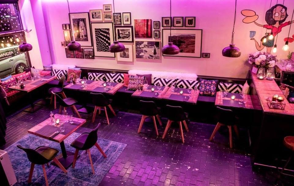 Photo Afghani & Zo in Eindhoven, Eat & drink, Dining - #1
