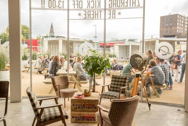 Photo DOT in Groningen, Eat & drink, Drink - #1