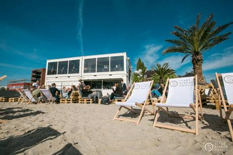 Photo Stadsstrand Zwolle in Zwolle, Eat & drink, Drink