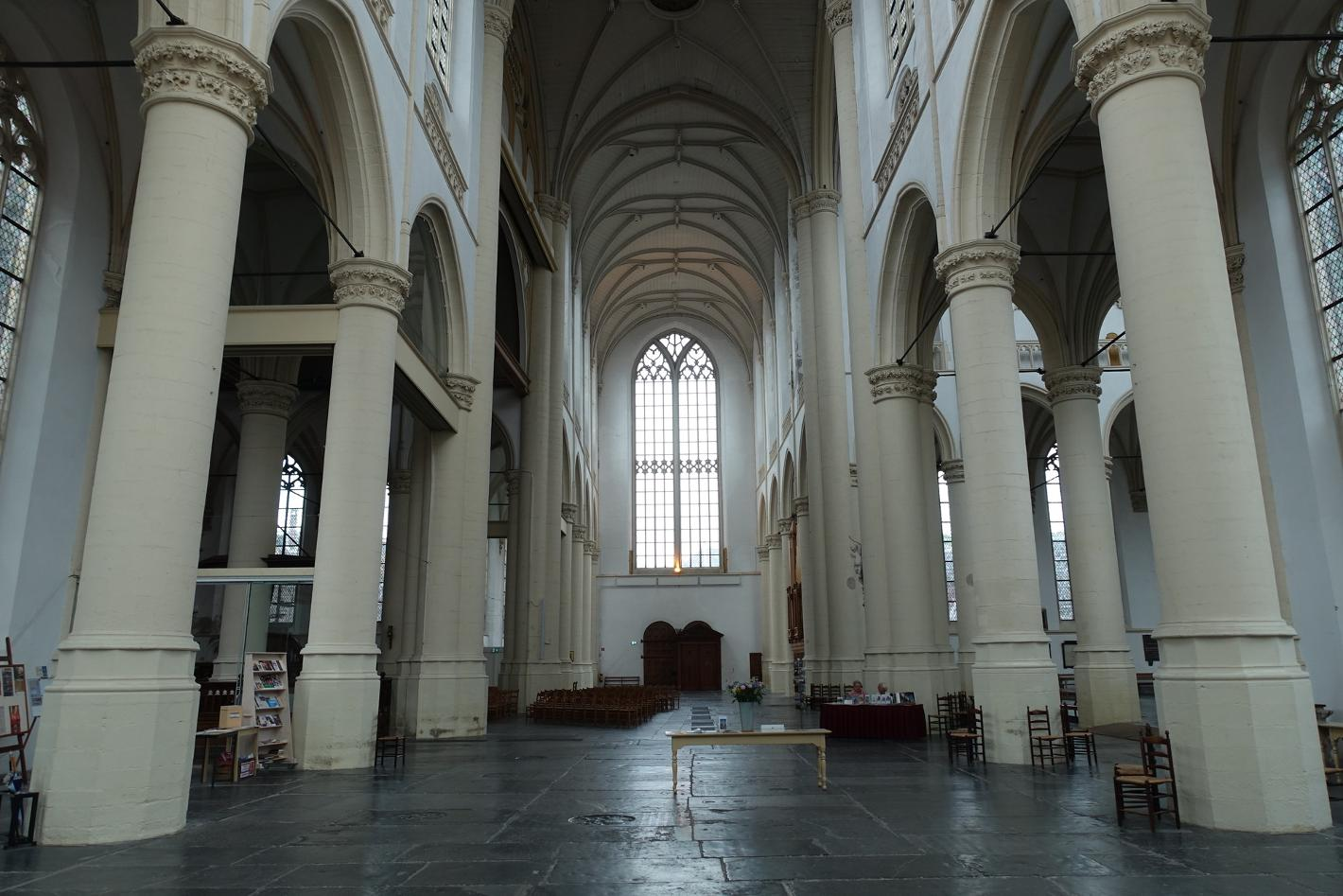 Photo Hooglandse kerk in Leiden, View, Sights & landmarks - #2