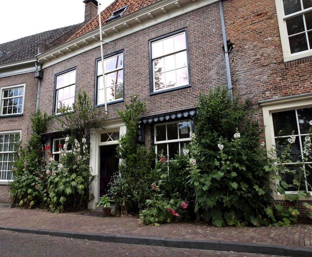 Photo Havik in Amersfoort, View, Walk around - #3