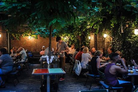 Photo Verheyden in Arnhem, Eat & drink, Lunch, Drink, Diner