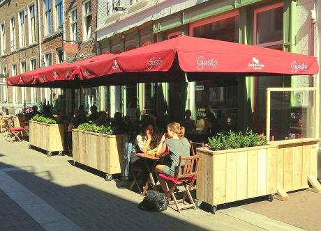 Photo Gusto in Den Bosch, Eat & drink, Lunch