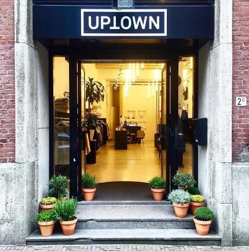 Photo Uptown in Den Haag, Shopping, Fun shopping - #3
