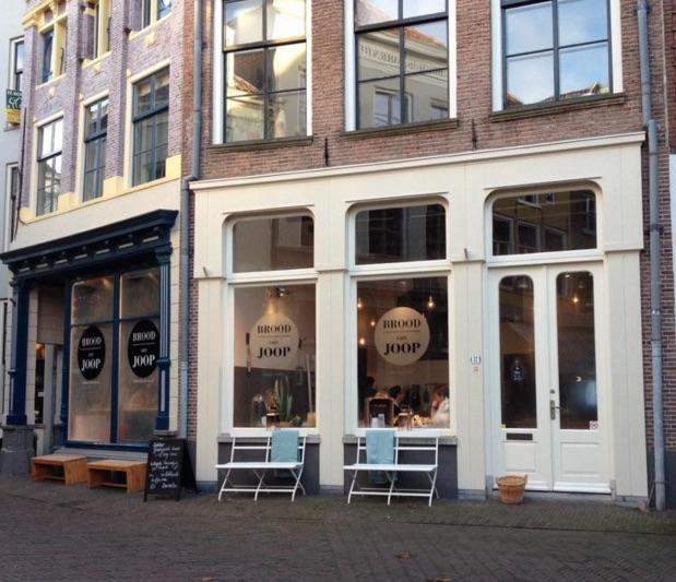 Photo Groote Poot in Deventer, Eat & drink, Coffee, Lunch, Snack - #3