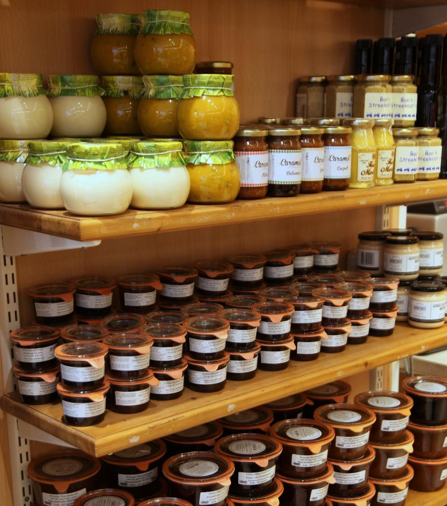 Photo Fromagerie Forianne in Middelburg, Shopping, Delicacies & specialties - #3