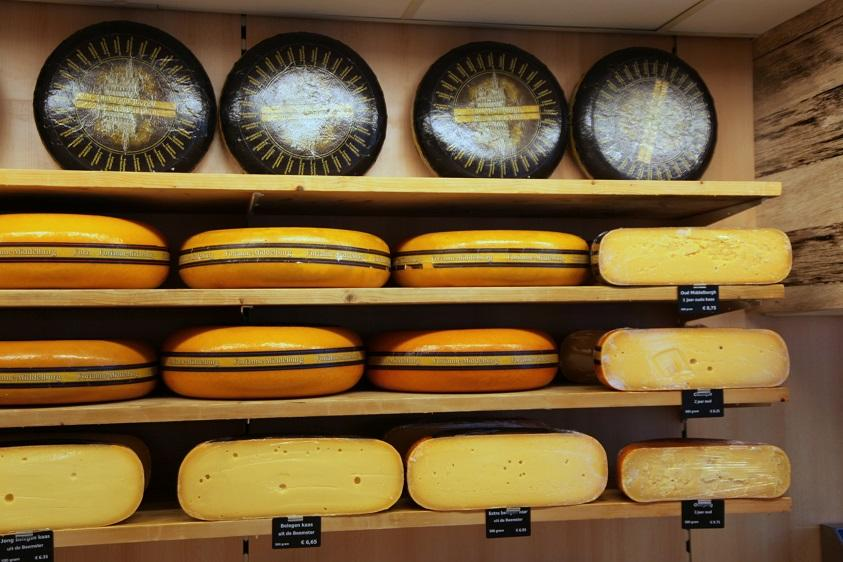 Photo Fromagerie Forianne in Middelburg, Shopping, Delicacies & specialties - #2