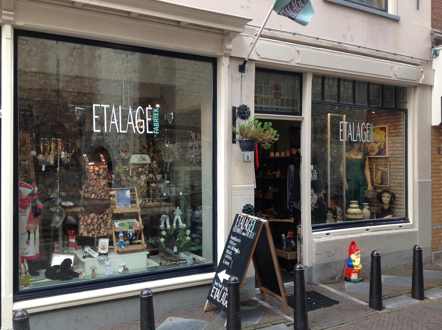 Photo De Etalagefabriek in Delft, Shopping, Gifts & presents, Lifestyle & cooking - #1