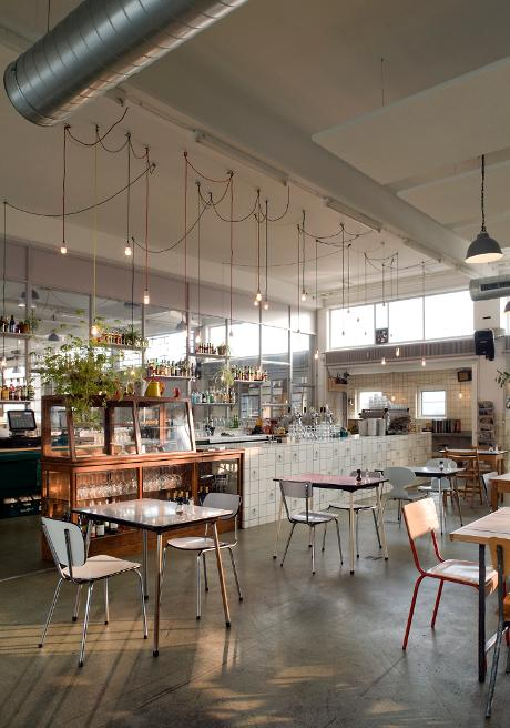 Photo De Brandweerkantine in Maastricht, Eat & drink, Lunch, Dining