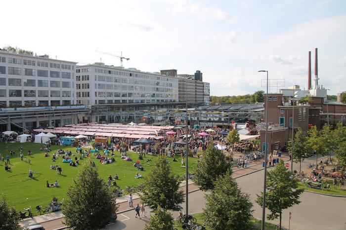Photo FeelGood Market in Eindhoven, View, Delicacy, Drink, Event - #1