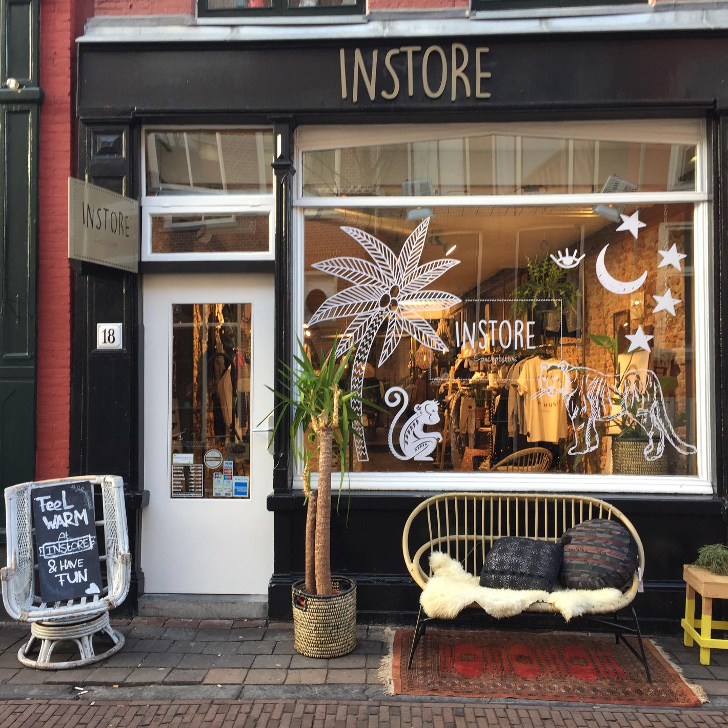 Photo INSTORE conceptstore in Delft, Shopping, Fashion, Gift, Lifestyle - #2