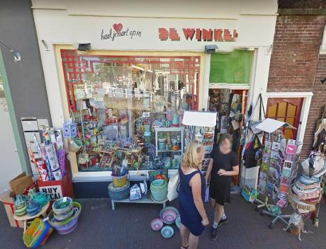 Photo De Winkel in Delft, Shopping, Gifts & presents, Hobby & leisure