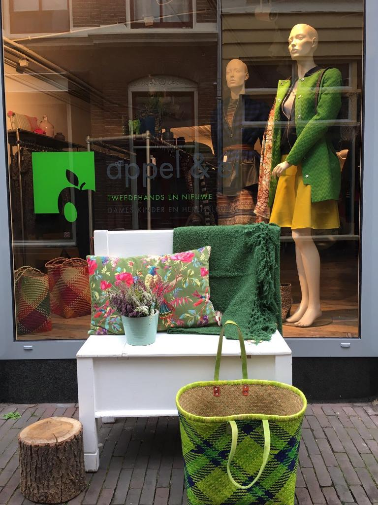 Photo Appel & Ei in Deventer, Shopping, Fashion & clothing - #1