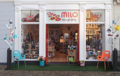 Photo Milo Design Gifts in Delft, Shopping, Fashion, Gift, Lifestyle
