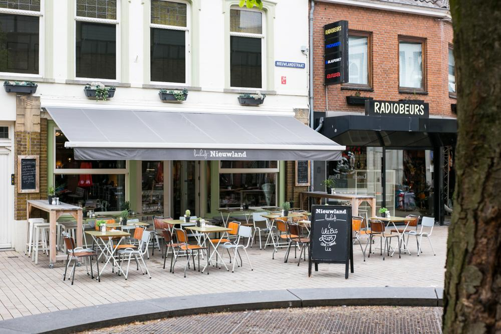 Photo Lunchcafé Nieuwland in Tilburg, Eat & drink, Coffee, tea & cakes, Lunch - #1