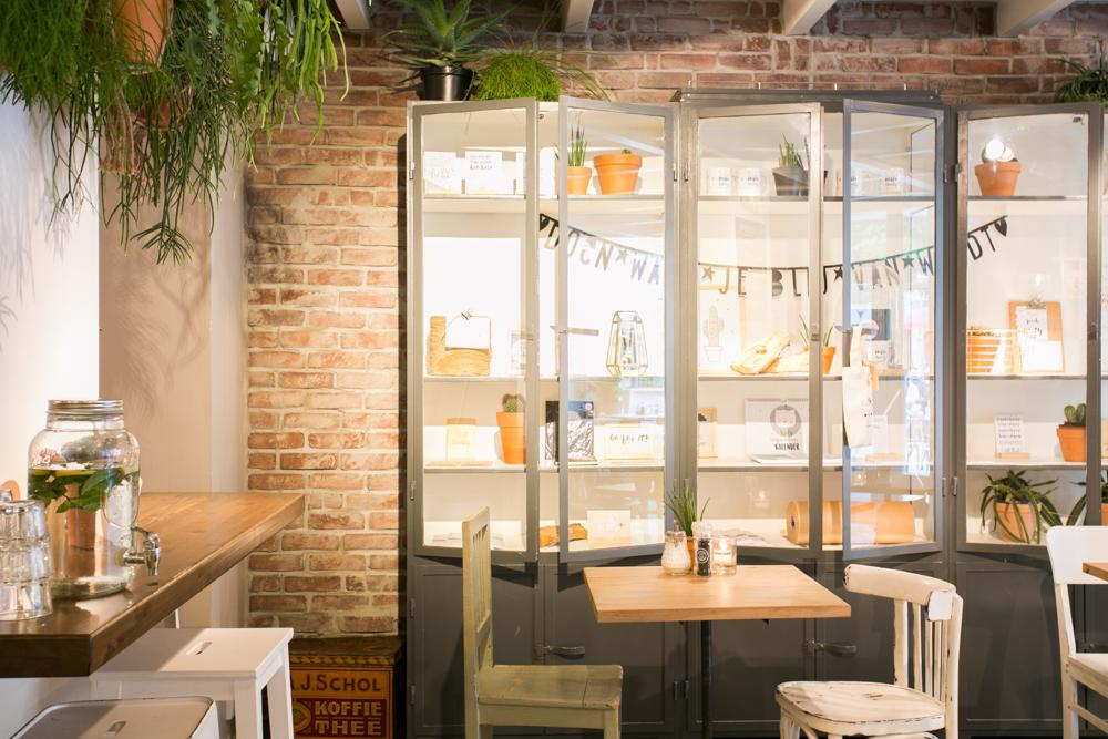 Photo Lunchcafé Nieuwland in Tilburg, Eat & drink, Coffee, tea & cakes, Lunch - #9