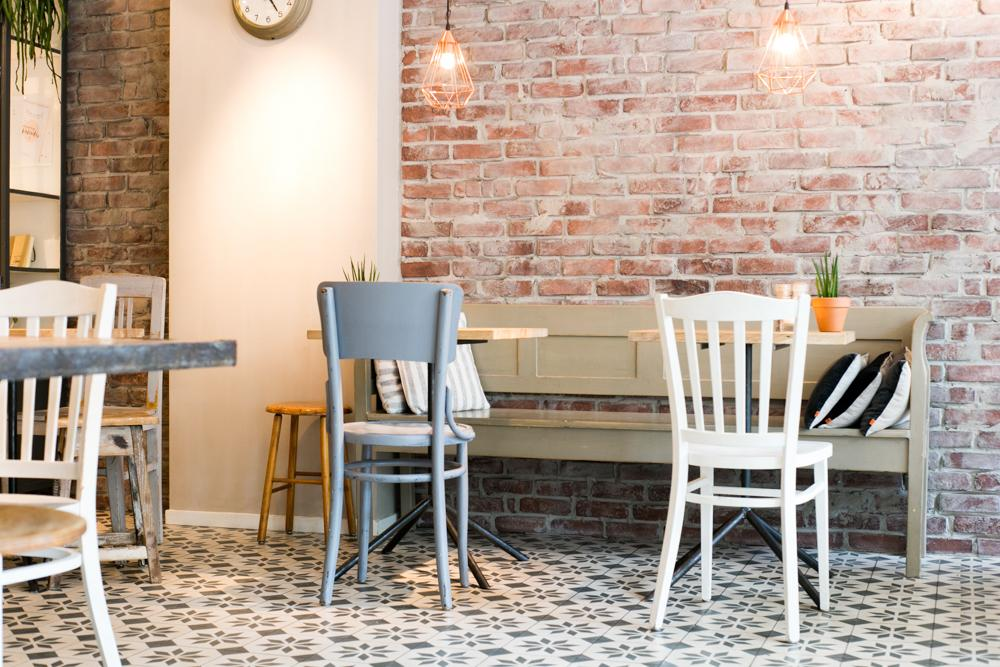 Photo Lunchcafé Nieuwland in Tilburg, Eat & drink, Coffee, tea & cakes, Lunch - #7