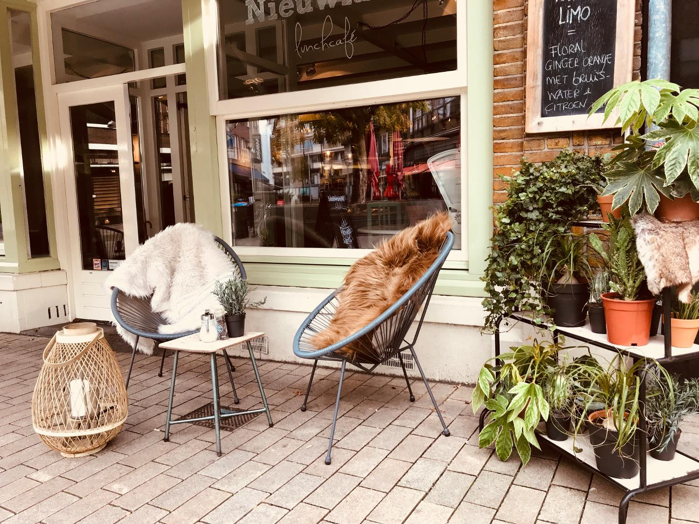 Photo Lunchcafé Nieuwland in Tilburg, Eat & drink, Coffee, tea & cakes, Lunch - #6