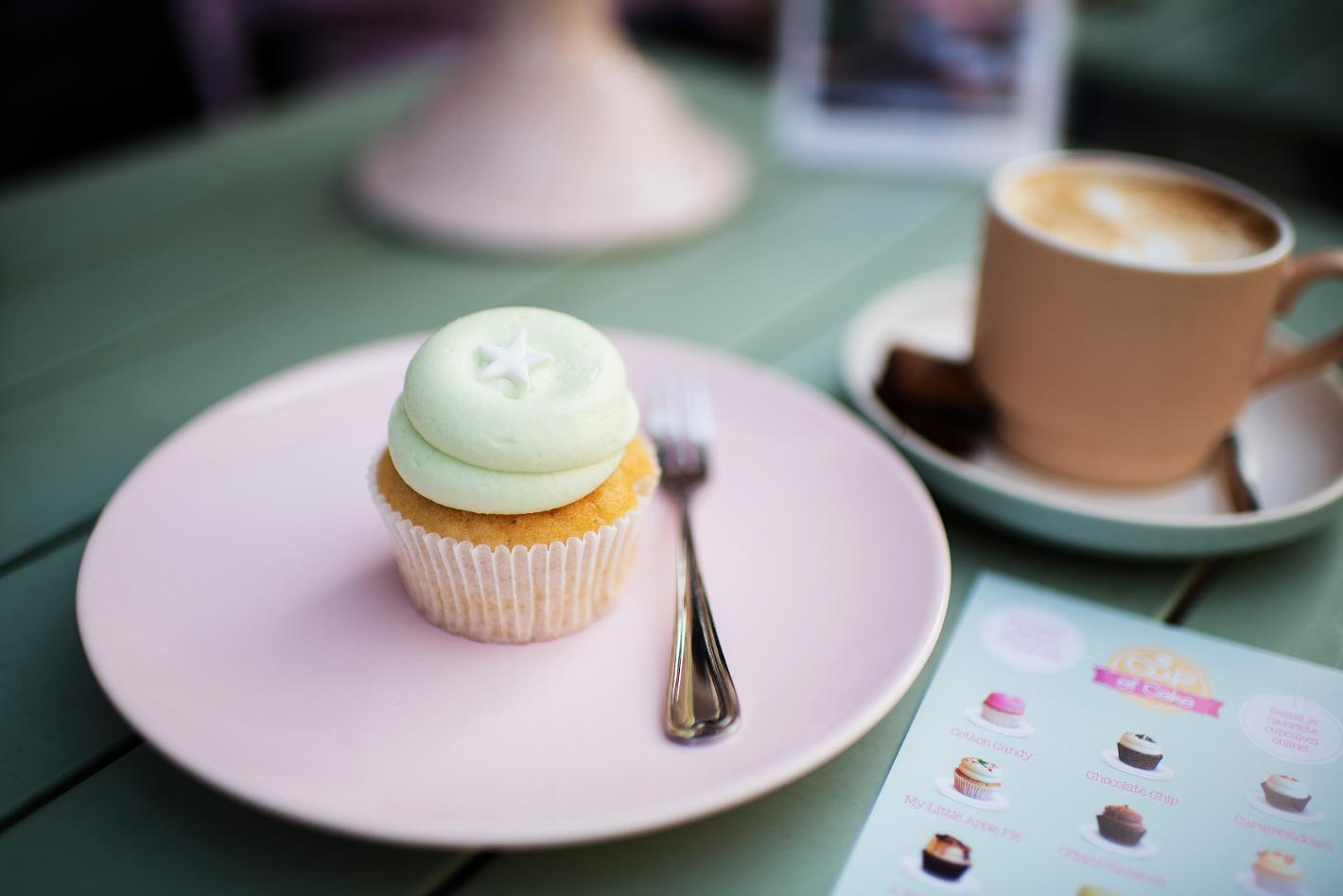 Photo A Cup of Cake in Breda, Shopping, Delicacies & specialties, Coffee, tea & cakes - #6