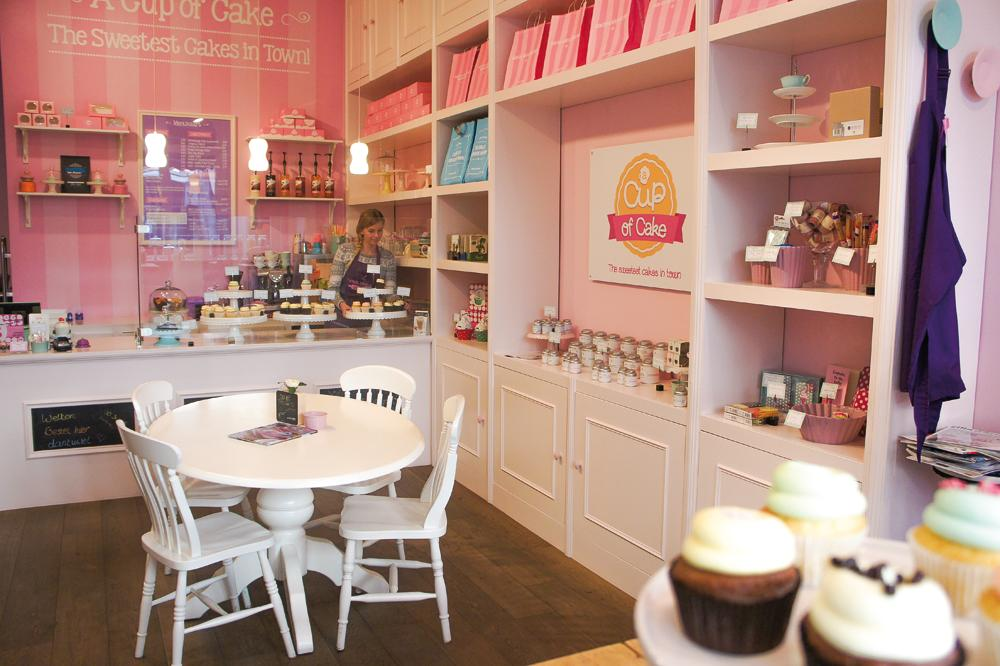 Photo A Cup of Cake in Breda, Shopping, Delicacies & specialties, Coffee, tea & cakes - #7