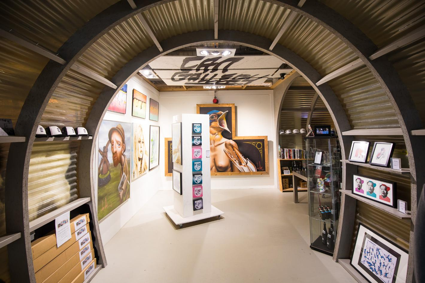 Photo Can Gallery in Eindhoven, Shopping, Buy home accessories, Experience - #2