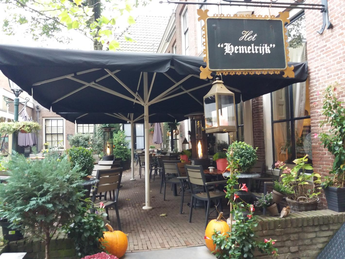 Photo Koffiehuis het Hemelrijk in Arnhem, Eat & drink, Drink coffee tea, Enjoy delicious lunch - #4