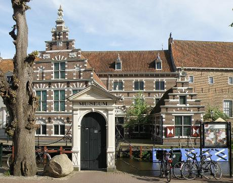 Photo Museum Flehite in Amersfoort, View, Museums & galleries, Sights & landmarks
