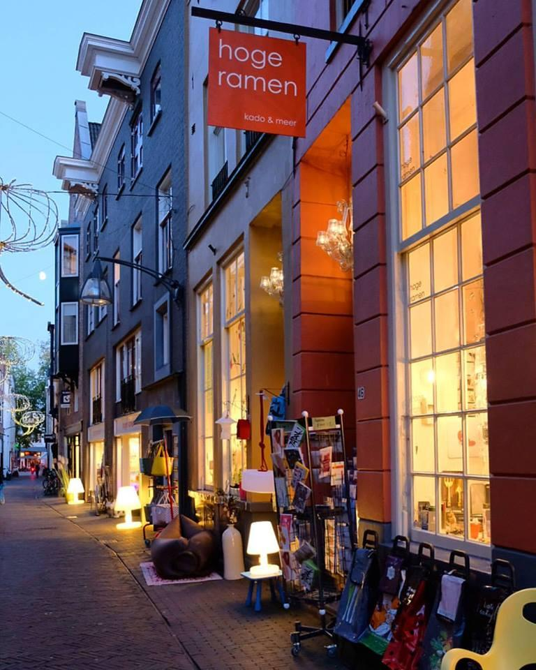 Photo Hoge Ramen in Deventer, Shopping, Fashion, Gift, Lifestyle - #3
