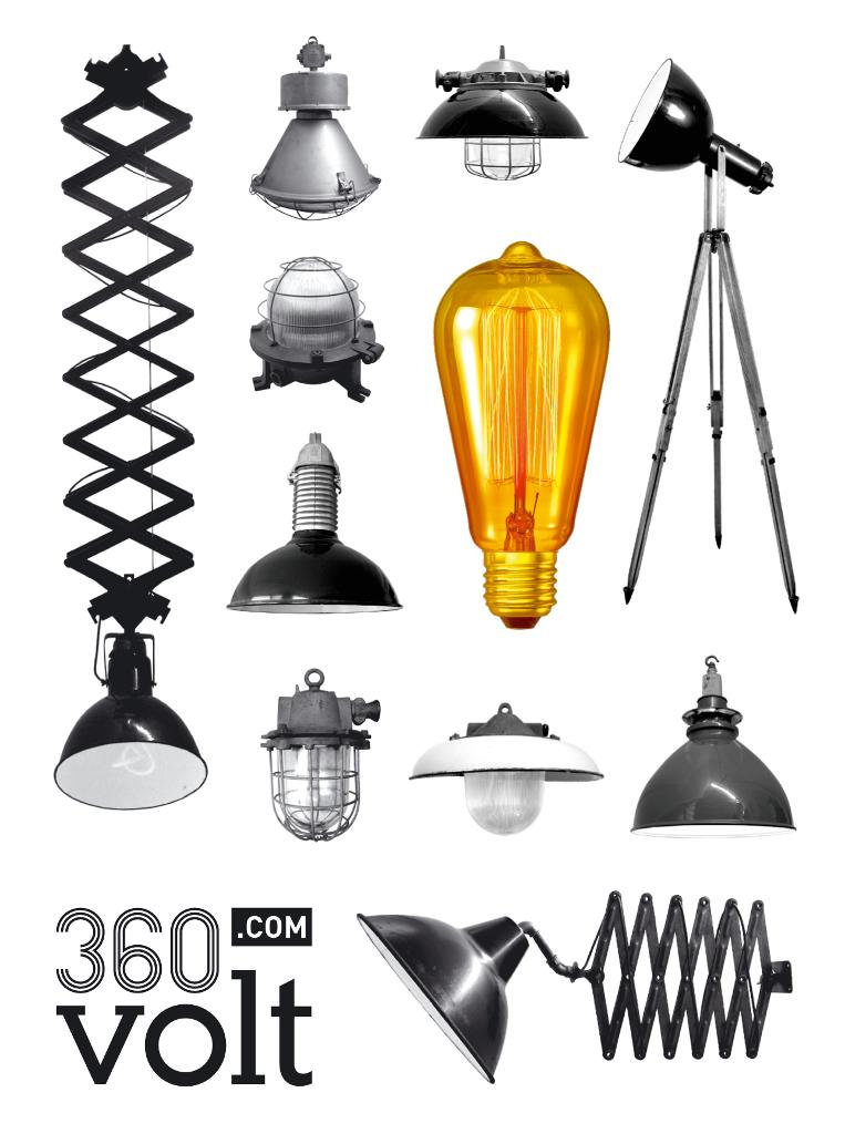 Photo 360volt where light tells the story in Amsterdam, Shopping, Lifestyle & cooking - #2