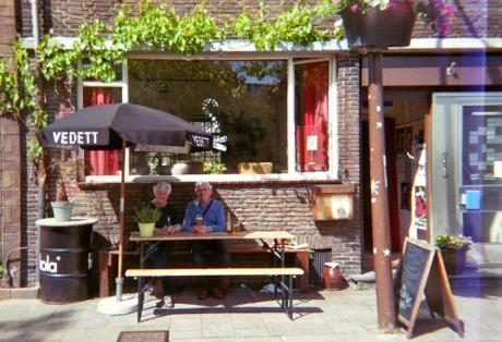 Photo Café Stella by Starlight in Arnhem, Eat & drink, Coffee, Lunch, Drink, Diner