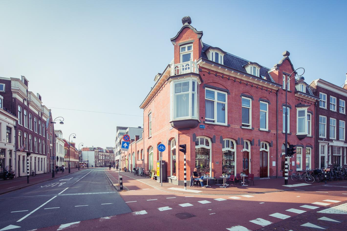 Photo Bar Wolkers in Haarlem, Eat & drink, Coffee, Lunch, Drink - #3