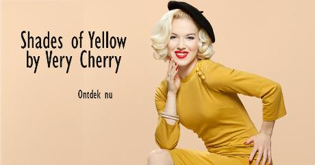 Photo Very Cherry in Rotterdam, Shopping, Fashion & clothing