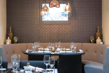 Photo Restaurant Zuyd in Breda, Eat & drink, Lunch, Dining