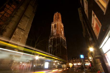 Photo Domtoren in Utrecht, View, Sightseeing, Experience