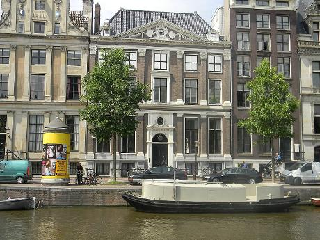 Photo Het Grachtenhuis in Amsterdam, View, Museums & galleries