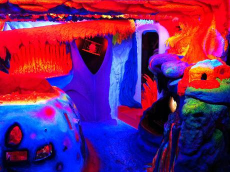 Photo Electric Ladyland in Amsterdam, View, Museums & galleries