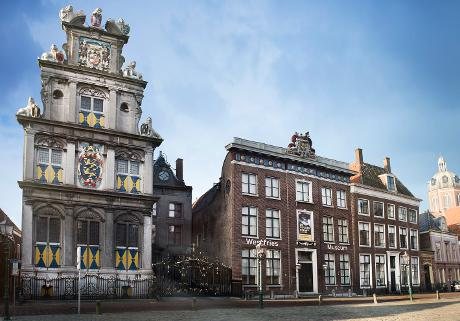 Photo Westfries Museum in Hoorn, View, Museums & galleries