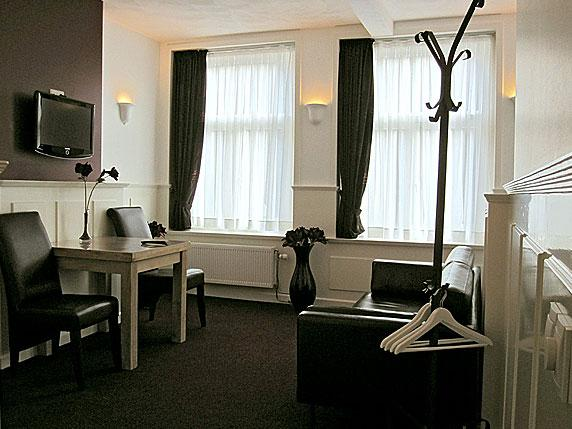 Photo B&B Bordeaux in Arnhem, Sleep, Spending the night - #2